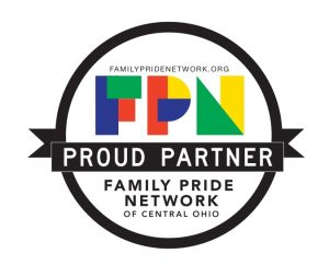 Family Pride Network Member Seal